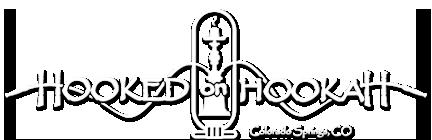 Logo Hooked on Hookah