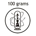 Shisha (100 grams)