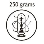 Shisha (250 grams)